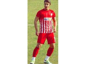 Akşehirspor'un 'Tayfun'u
