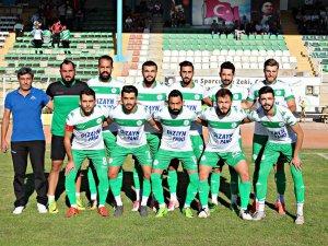 Ereğlispor yeni sezon hazır