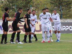 Anadolu Selçukspor en çok berabere kalan takım