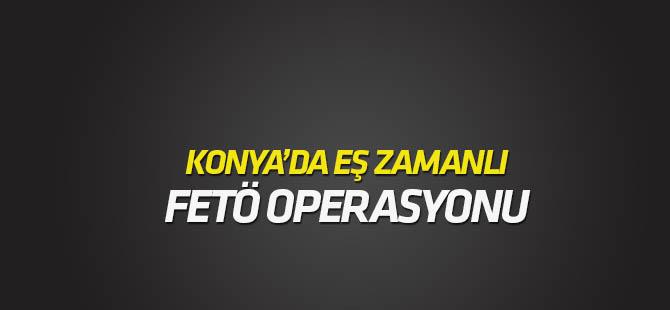 6 ilde FETÖ/PDY operasyonu