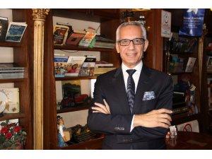 Prof. Dr. Cemal Yükselen: ''Çıkış yolu Aile Anayasası'nda''