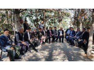 Ak Parti Develi İlçe Başkanı Turan İlk Ziyaretini Sindelhöyük mahallesine Yaptı