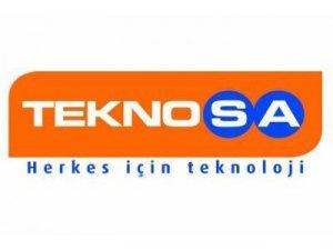 Teknosa'dan Enflasyonla Topyekûn Mücadele Programı'na destek