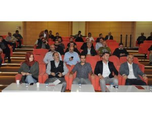 İTSO üyelerine İmar Barışı anlatıldı