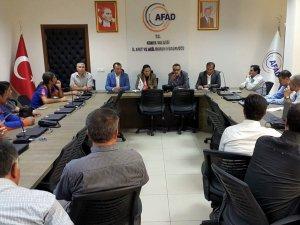 AFAD-SEN Başkanı Çelik'ten Konya ziyareti