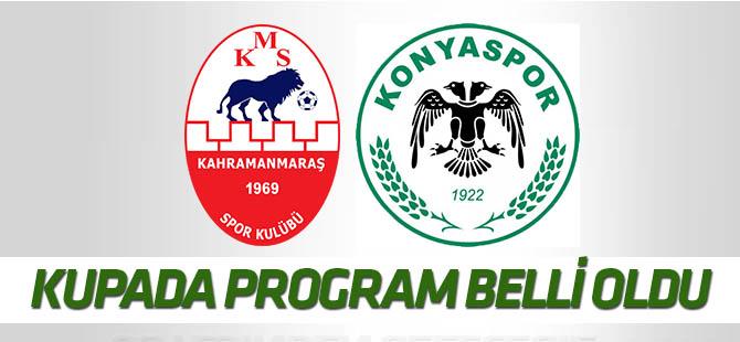 Ziraat Türkiye Kupasında 4. maçların programı belli oldu