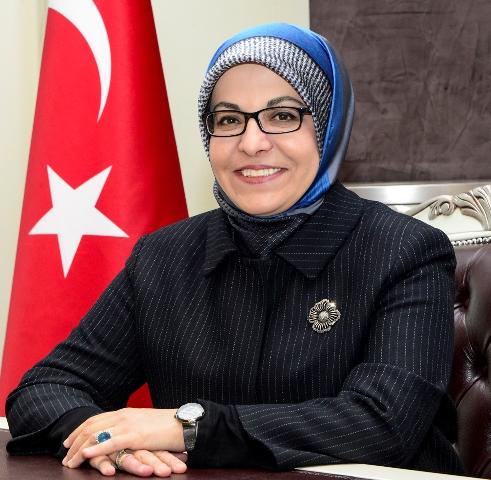 Başkan Fatma Toru Gazeteciler Gününü kutladı