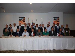 SİTSO'dan işbirliği ve kardeşlik anlaşması