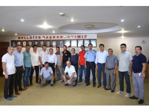 Motokros Türkiye Şampiyonası 4. Etabı Kumluca'da yapılacak
