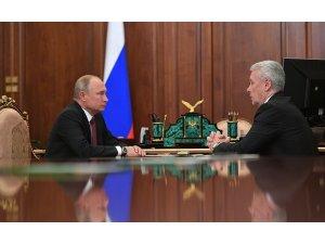 """Putin: """"Sivastopol her zaman Rusya'nın parçası olmuştur"""""""