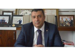 Özcan'dan birlik önerisi