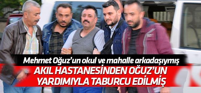 Mehmet Oğuz'a silahlı saldırıda saldırganla ilgili çarpıcı detaylar