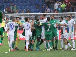 Atiker Konyaspor'dan Çaykur Rizespor'a yanıt