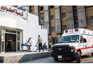 Basra'nın çocukları salgın hastalığa yakalanma riski taşıyor