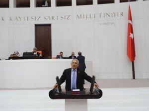Yokuş:  Akşehir'e Nasrettin Hoca Üniversitesi kurulsun