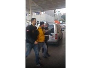 İzmir'de DAEŞ operasyonu: 5 gözaltı