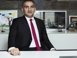 """""""Türk havacılık sektörü 3. havalimanıyla daha hızlı büyüyecek"""""""