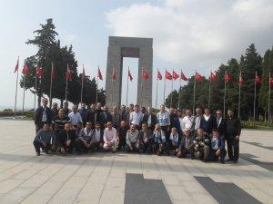 Beyşehir Belediyesi, din görevlilerini ecdatla buluşturdu