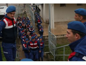 Donanma Komutanlığındaki darbe girişimine ilişkin dava