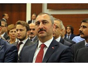 Adalet Bakanı Abdulhamit Gül'den iade talebi açıklaması