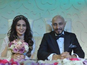 Neslihan ile Mustafa mutluluğa imza attı