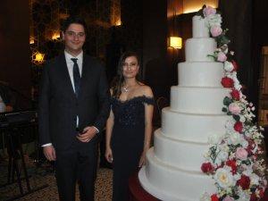 Ebrar  ileTeksen nişanlandı