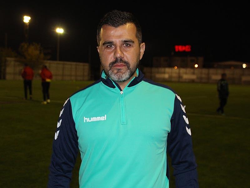 Alper Avcı: Hedefim Konyaspor