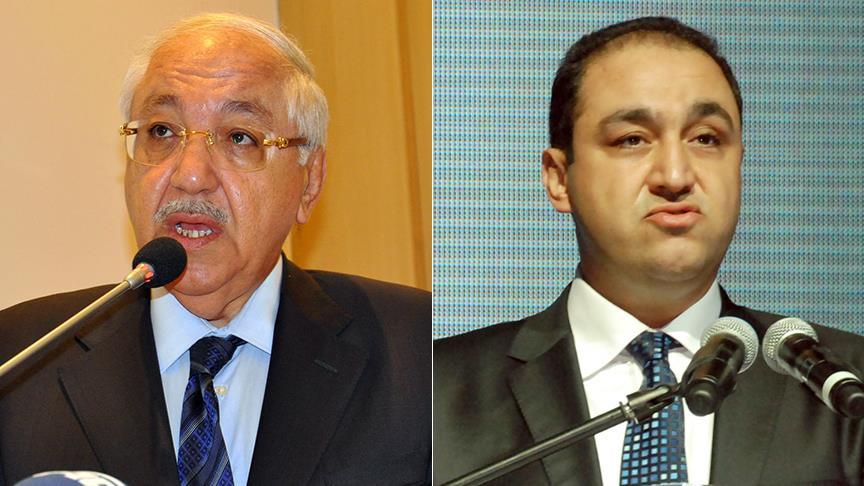 "FETÖ'nün ""para kasası"" Naksan Holding davasında karar"