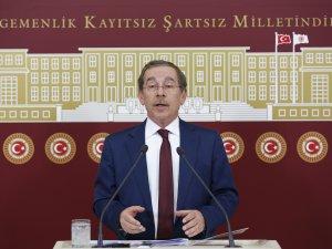 """CHP'li Şener'den """"Türkçe ezan"""" açıklaması"""
