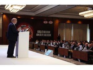 13'üncü SteelOrbis Çelik Konferansı Türkiye gerçekleşti