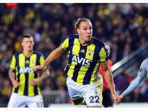 UEFA Avrupa Ligi: Fenerbahçe: 2 - Anderlecht: 0 (Maç sonucu)