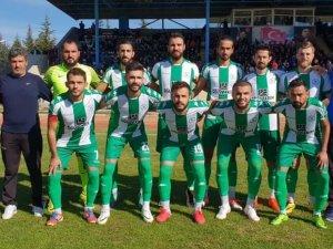 6 maçta gol yemeyen Ereğlispor 3 maçta 5 gol yedi