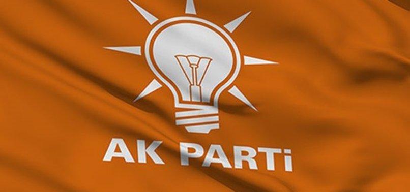 Karatay, Meram ve Selçuklu Aday adayları belli oldu