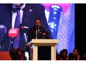 """Bakan Kasapoğlu: """"Türkiye'nin bütün şehirleri emin ellerde olmalı"""""""