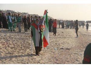 """Hamas'tan """"Yüzyılın Anlaşması"""" planıyla mücadele stratejisi"""