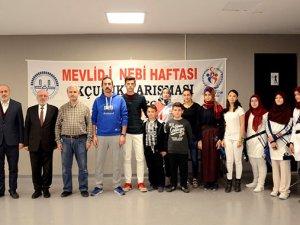 Mevlid-i Nebi Haftası'nda sportif etkinlikleri