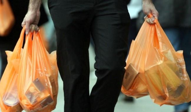 Alışveriş poşetleri artık ücretli olacak...