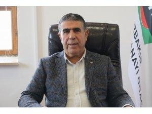 DTSO Erbil'de ticaret merkezi açacak