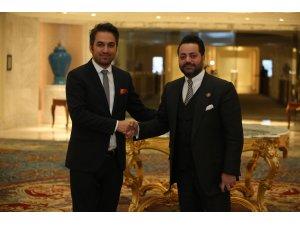 The Luxury Network'un Türkiye ofisi açıldı