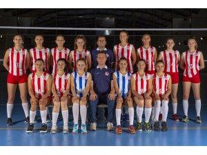 Filede Antalyaspor'un rakibi İzmir Gelişim Koleji