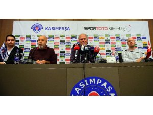 """Mustafa Denizli: """"Fenerbahçe karşısında değişik duygular içerisinde olacağım"""""""