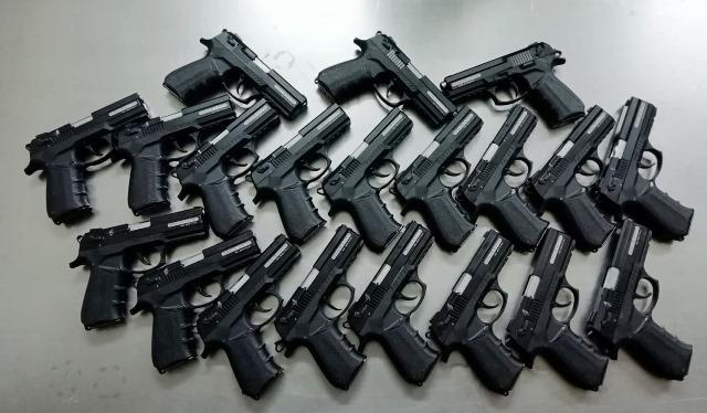 Silah kaçakçılarının şifresi  'Kokoreç'