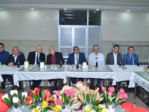 Elmas Koleji 24 Kasım'ı kutladı
