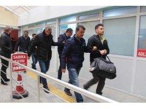 Kocaeli'de FETÖ şüphelisi teğmen ve astsubay tutuklandı