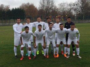 Konyaspor U 21- Alanyasporu 21:3-1