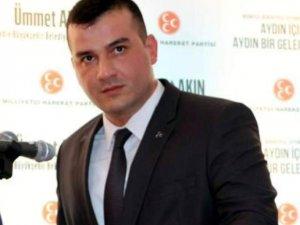 """Pehlivan; """"Marka şehir Aydın için MHP"""""""
