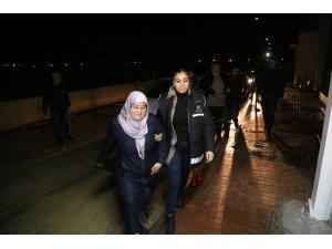 Adana'da yakalanan sözde il imamı Şanlıurfa polisine teslim edildi