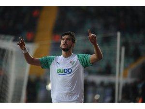 Bursaspor'un konuğu BB Erzurumspor