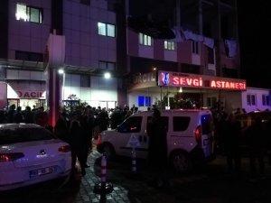 Osmaniye'de silahlı kavgada yaralanan 2 kişi hayatını kaybetti