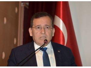 Trabzonlu işadamları yüzlerini Asya-Pasifik'e çevirdi